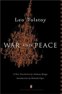 War and Peace - Leo Tolstoy, Louise Maude, Aylmer Maude, Henry Gifford