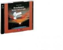 Bestellungen Beim Universum: Ein Handbuch Zur Wunscherfüllung: Hörbuch - Bärbel Mohr, Colin-Alexander Vaupel