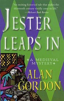 Jester Leaps In - Alan Gordon