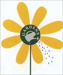 Gardens - Ariel Books, Margaret Lannamann, Lisa Parett