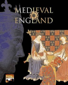Medieval England (Pitkin History of Britain) - Brian Williams