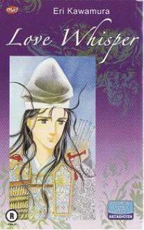 Love Whisper - Eri Kawamura