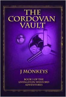 The Cordovan Vault - J. Monkeys