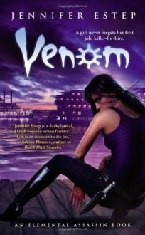 Venom - Jennifer Estep