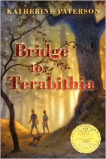Bridge to Terabithia - Katherine Paterson,Donna Diamond