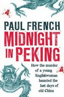 Midnight in Peking - French, Paul