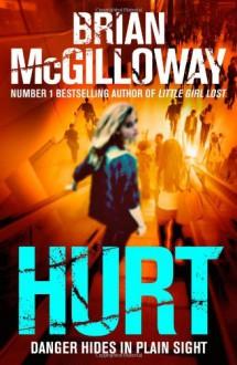 Hurt - Brian McGilloway