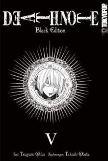 Death Note: Black Edition, Volume 5 (Death Note: Black Edition #5) - Tsugumi Ohba, Takeshi Obata