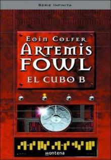 El cubo B - Eoin Colfer