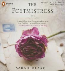 The Postmistress - Sarah Blake