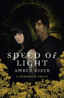 Speed of Light - Amber Kizer