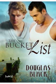 The Bucket List - Douglas Black