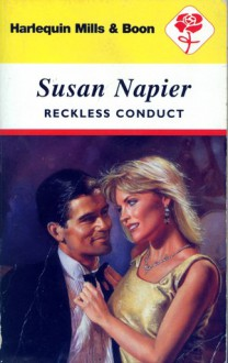 Reckless Conduct - Susan Napier