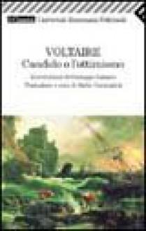 Candido - Voltaire, Renato Minore, Riccardo Campi