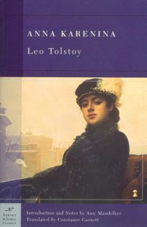 Anna Karenina - Leo Tolstoy, Amy Mandelker