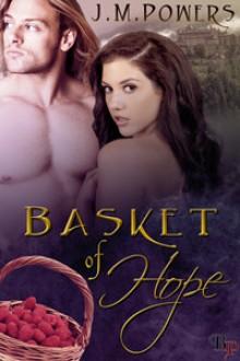 Basket of Hope - J.M. Powers