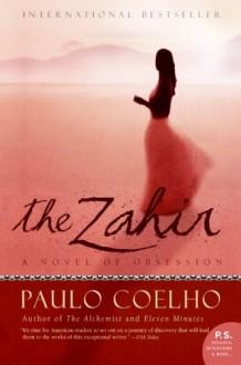 The Zahir - Paulo Coelho,Margaret Jull Costa