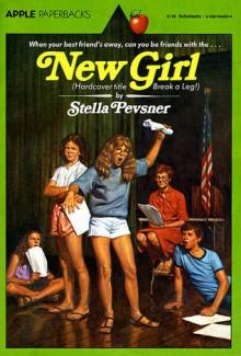 New Girl - Stella Pevsner