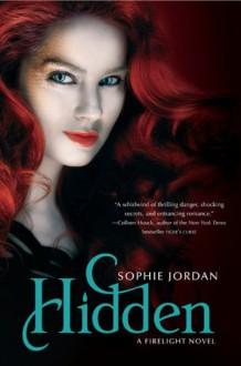 Hidden - Sophie Jordan