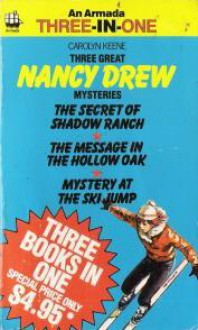 Nancy Drew: #5,12,29 (An Armada Three-In-One) - Carolyn Keene