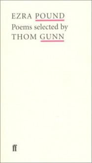 Ezra Pound: Poems - Ezra Pound