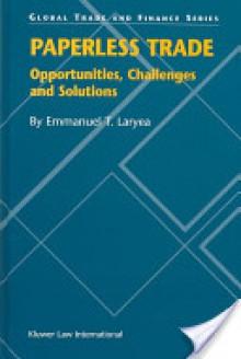 Paperless Trade - Emmanuel Laryea