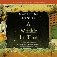 A Wrinkle in Time - Hope Davis,Madeleine L'Engle