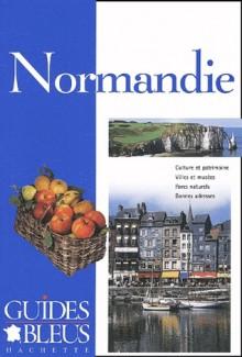 Normandie - Eric Gibory