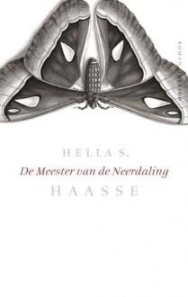 De meester van de nederdaling - Hella S. Haasse