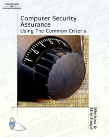Computer Security Assurance - Mark S Merkow, Jim Breithaupt