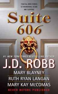 Suite 606 - J.D. Robb