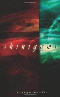 Shinigami - Django Wexler