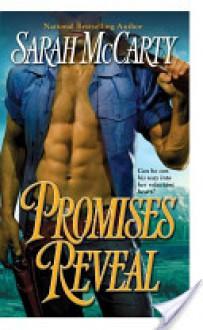Promises Reveal - 'Sarah McCarty'