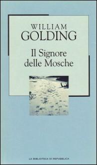 Il Signore delle Mosche - William Golding, Filippo Donini
