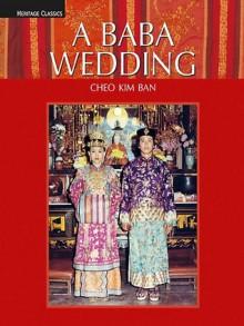 baba wedding - Kim Ban Cheo