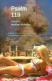 Psalm 119 - Heather McRobie