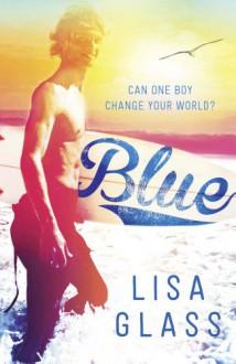 Blue - Lisa Glass