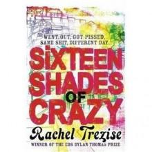 Sixteen Shades of Crazy. Rachel Trezise - Rachel Trezise