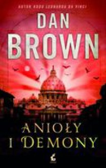 Anioły i demony - Brown Dan