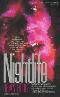 Nightlife - Brian Hodge