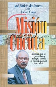Misión en Cúcuta ( Tela ) - José Satírio dos Santos