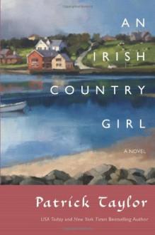 An Irish Country Girl - Patrick Taylor