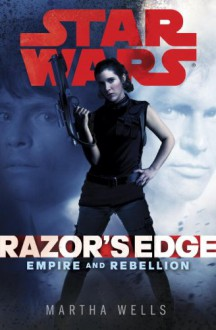 Rebels: Star Wars - Martha Wells
