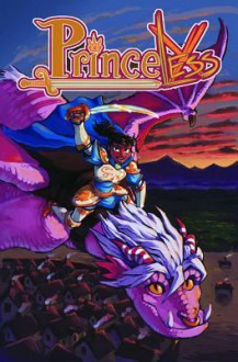 Princeless Short Stories Volume 1 - Jeremy Whitley, Various