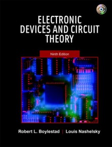 Electronic Devices and Circuit Theory - Robert L. Boylestad, Louis Nashelsky