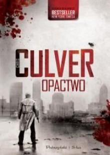 Opactwo - Chris Culver,Jan Hensel