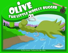 Olive The Little Woolly Bugger - Kirk Werner
