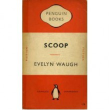 Scoop - E. Waugh