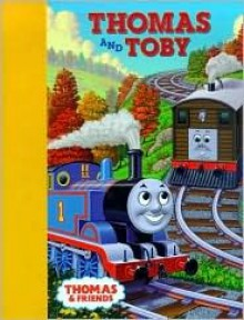 James And Toby - Wilbert Awdry