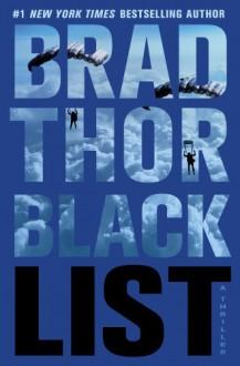 Black List - Brad Thor